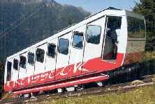 Reisseck Bergbahn